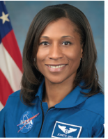 Astronaut Dr.Jeanette J.Epps